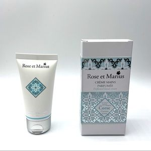 🆕 NEW French Luxury Hand Creme & Soap from Provence